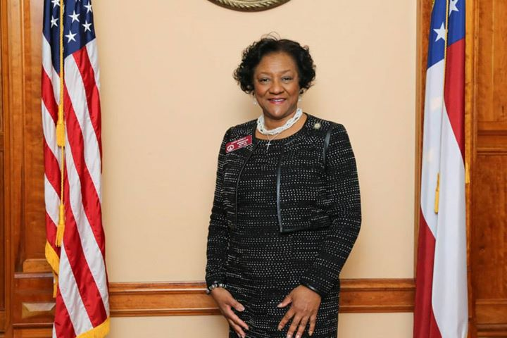 GA State Representative Karen Bennett - District 94