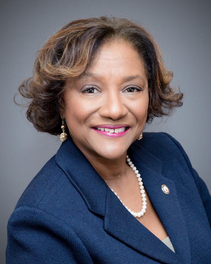 GA State Representative Karen Bennett